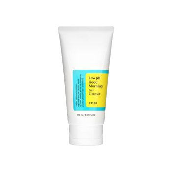 Cosrx – Low pH Good Morning Cleanser k beauty