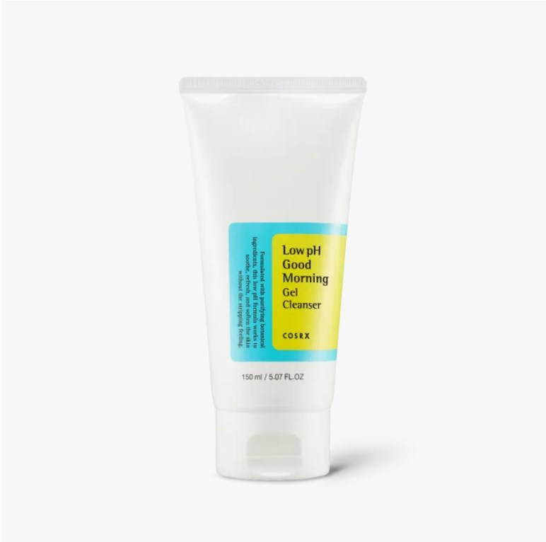 Cosrx - Low pH Good Morning Cleanser 1