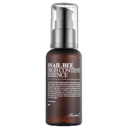 Benton - Snail Bee High Content Essence 1