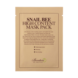 Snail-Bee-High-Content-Mask-Pack