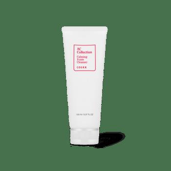Cosrx – AC Collection Calming Foam Cleanser k beauty