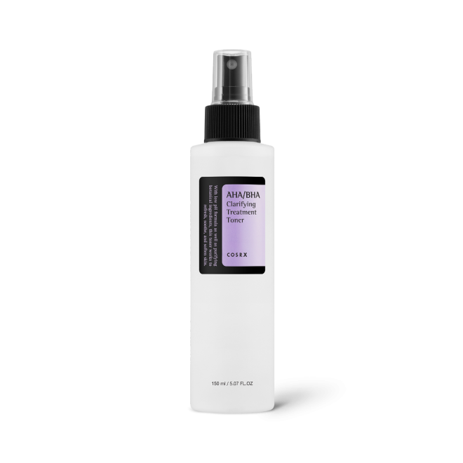 Cosrx - AHA/BHA 7 Clarifying Treatment Toner 1