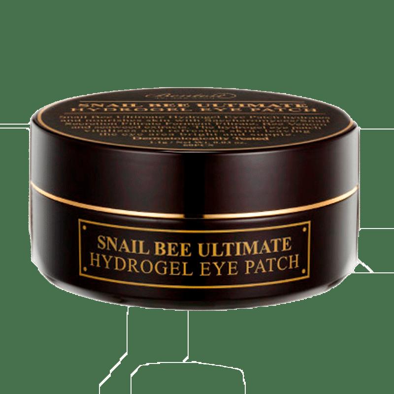 Benton – Snail Bee Ultimate Hydrogel Eye Patch (60 stk) k beauty