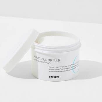Cosrx – One Step Moisture Up Pad k beauty