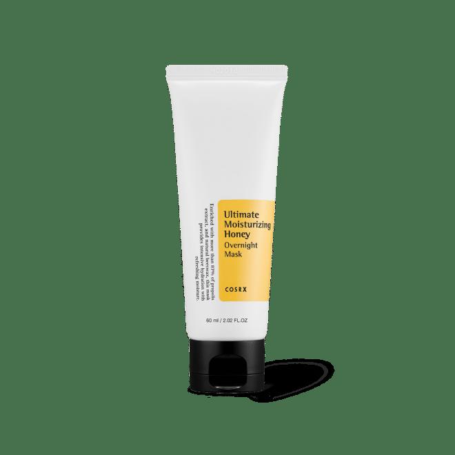 Cosrx - Ultimate Moisturizing Honey Overnight Mask 1