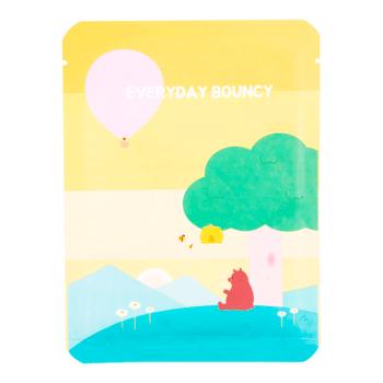 PACKage – Everyday Bouncy Sheet Mask k beauty