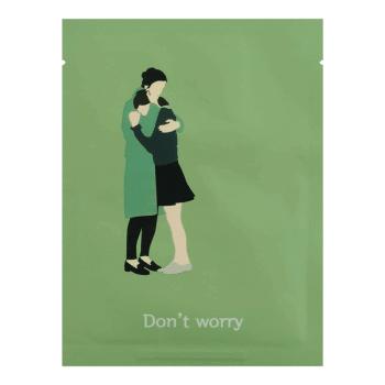PACKage – Don't Worry Healing Sheet Mask k beauty