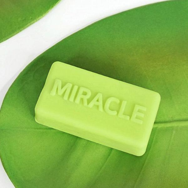 Some By Mi – AHA BHA PHA 30 Days Miracle Cleansing Bar k beauty