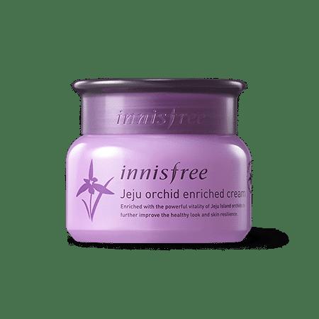 Innisfree – Jeju Orchid Enriched Cream k beauty