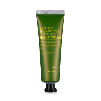 Benton – Shea Butter and Olive Hand Cream k beauty