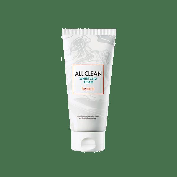 Heimish - All Clean White Clay Foam 1