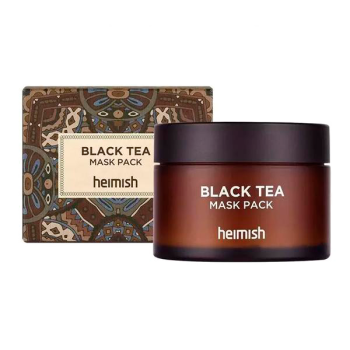 Heimish – Black Tea Mask Pack k beauty