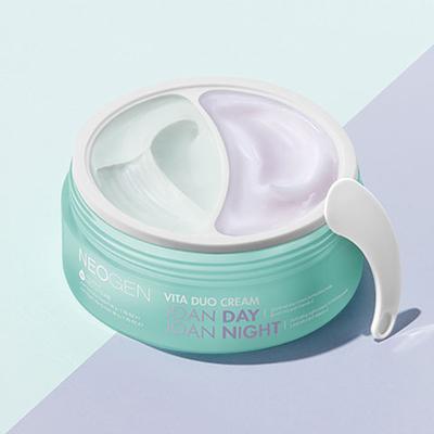 Neogen – Vita Duo Cream Joan Day And Night k beauty