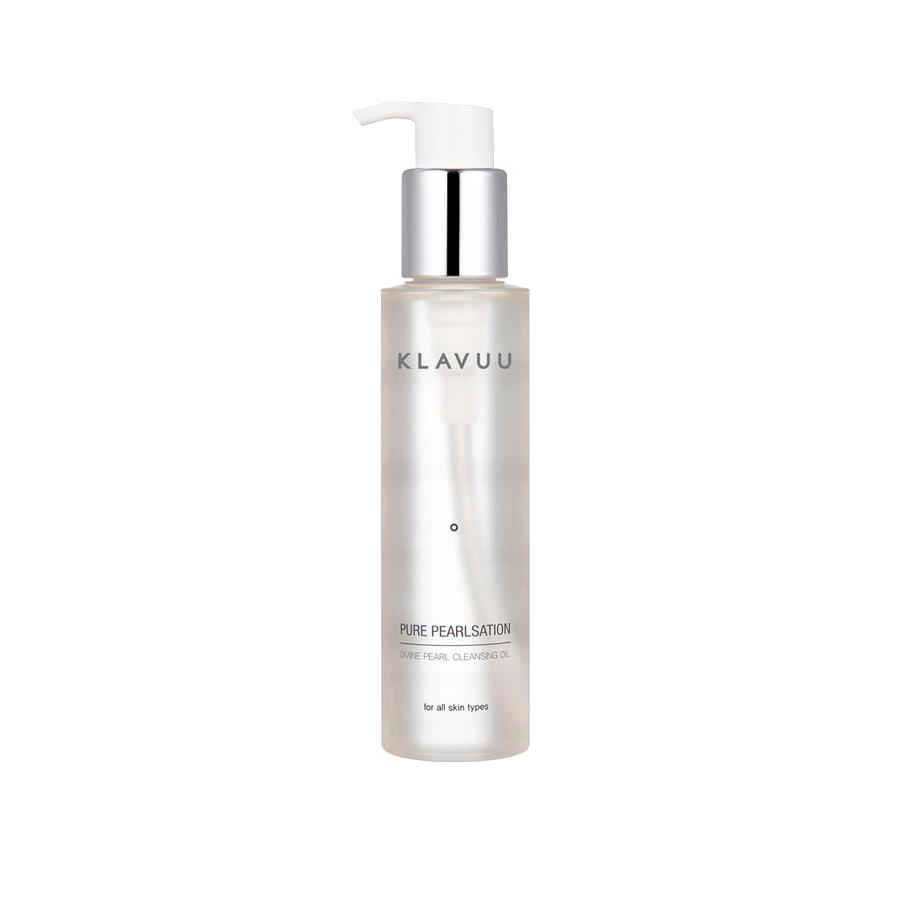 Klavuu - Pure Pearlsation Divine Pearl Cleansing Oil 1