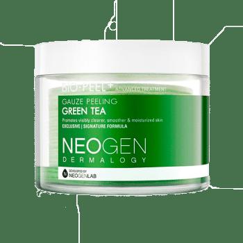 Neogen – Bio Peel Gauze Peeling Green Tea k beauty