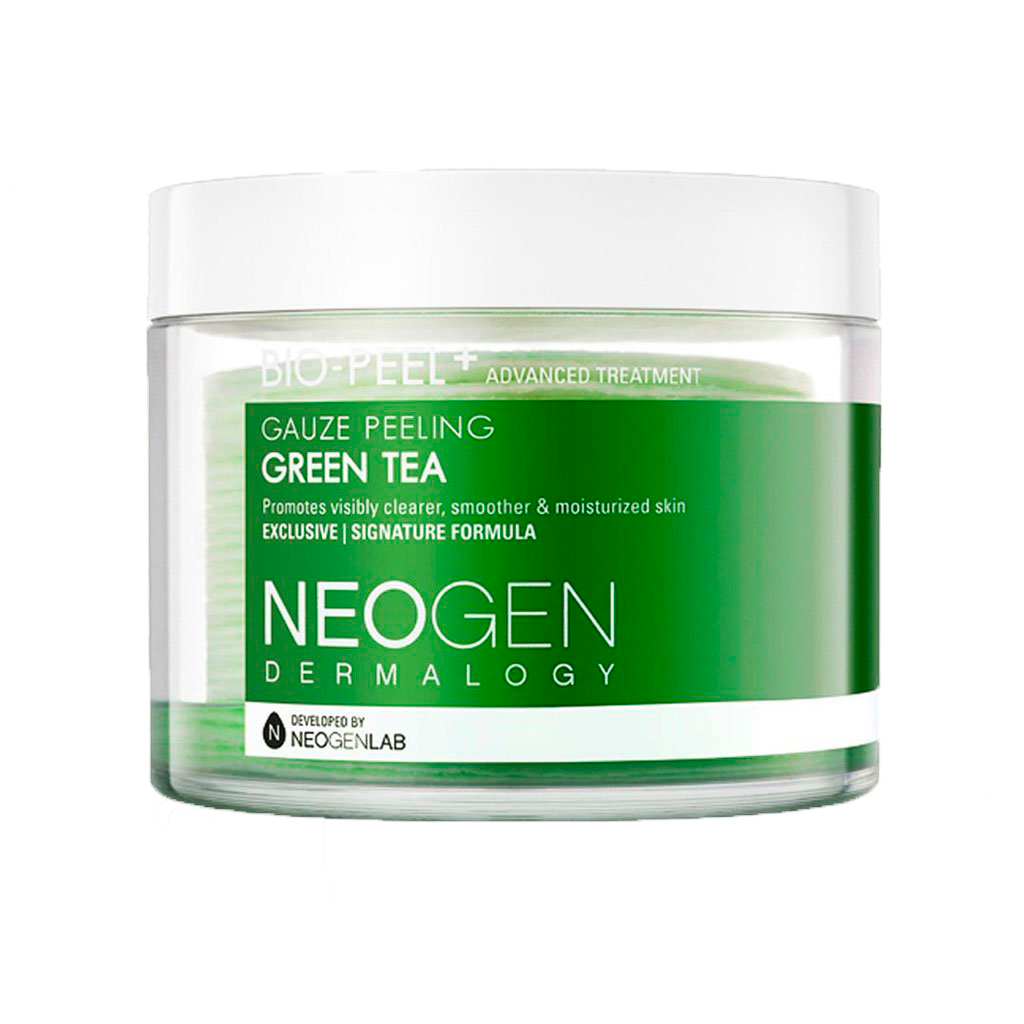 Neogen - Bio Peel Gauze Peeling Green Tea 1