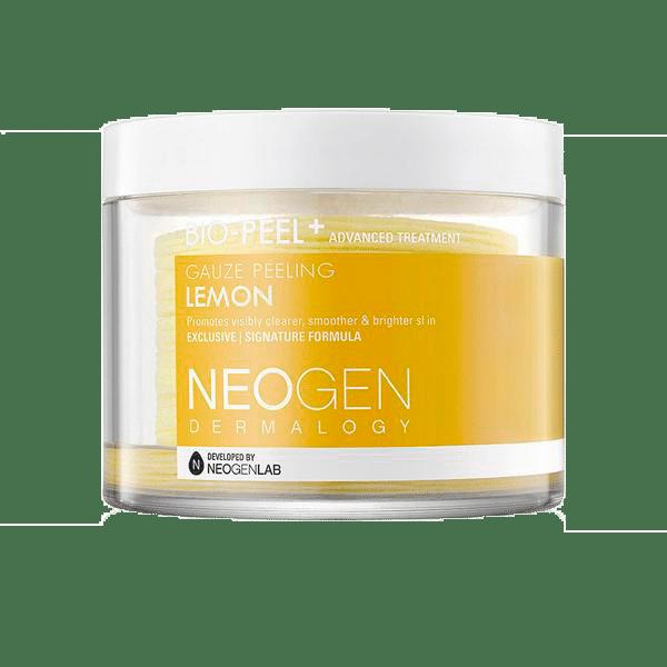 Neogen - Bio Peel Gauze Peeling Lemon 1