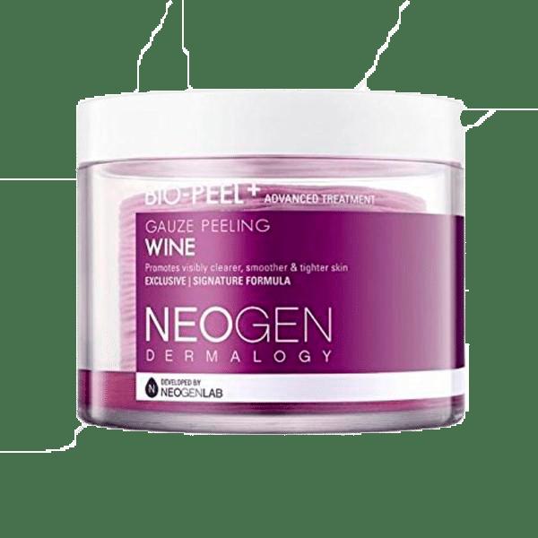 Neogen - Bio Peel Gauze Peeling Wine 1