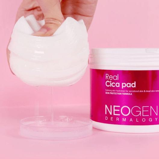 Neogen – Dermalogy Real Cica Pad k beauty
