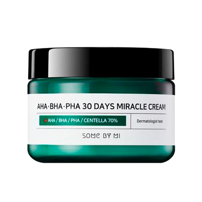 Some By Mi - AHA BHA PHA 30 Days Miracle Cream 1