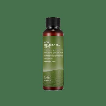 Benton – Green Tea Lotion k beauty