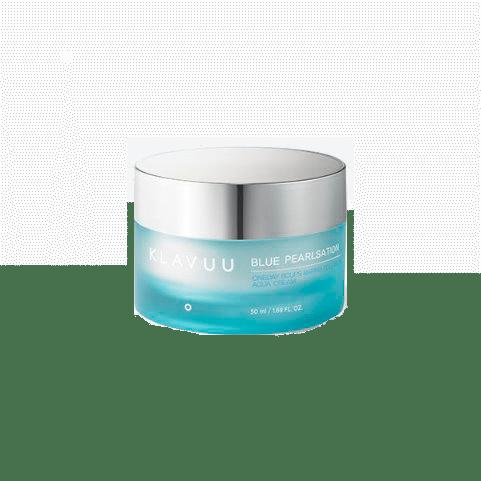 Klavuu - One day 8cups Marine Collagen Aqua Cream 1