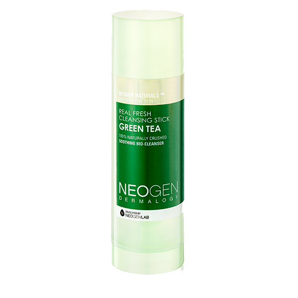 Neogen - Real Fresh Cleansing Stick Green Tea 1