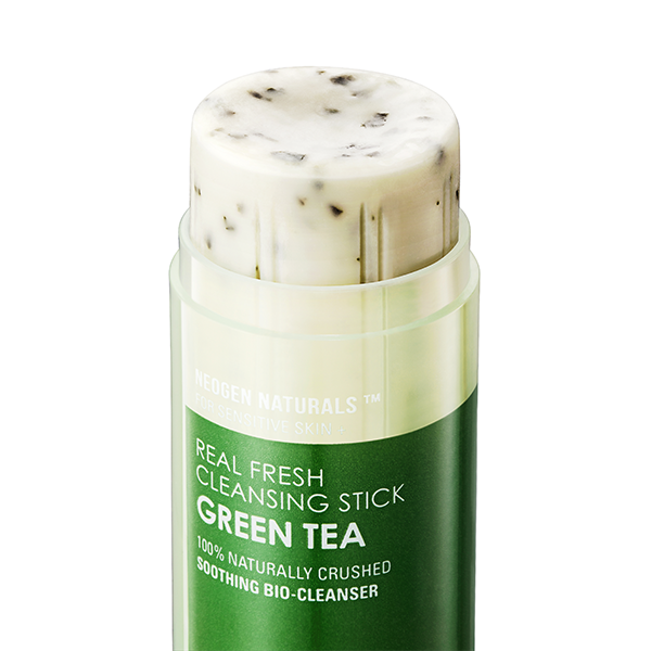 Neogen - Real Fresh Cleansing Stick Green Tea 2