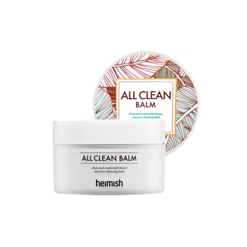 Heimish - All Clean Balm 120 ml. 1