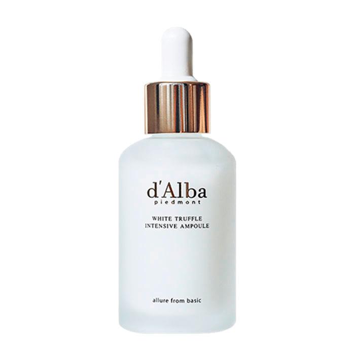 d'Alba - Piedmont White Truffle Intensive Ampoule 1