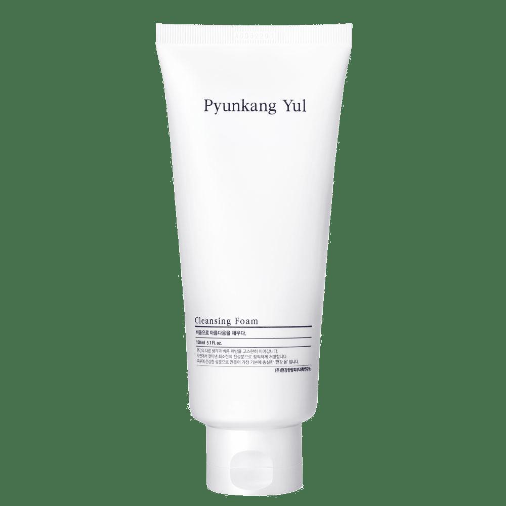 Pyunkang Yul - Cleansing Foam 1