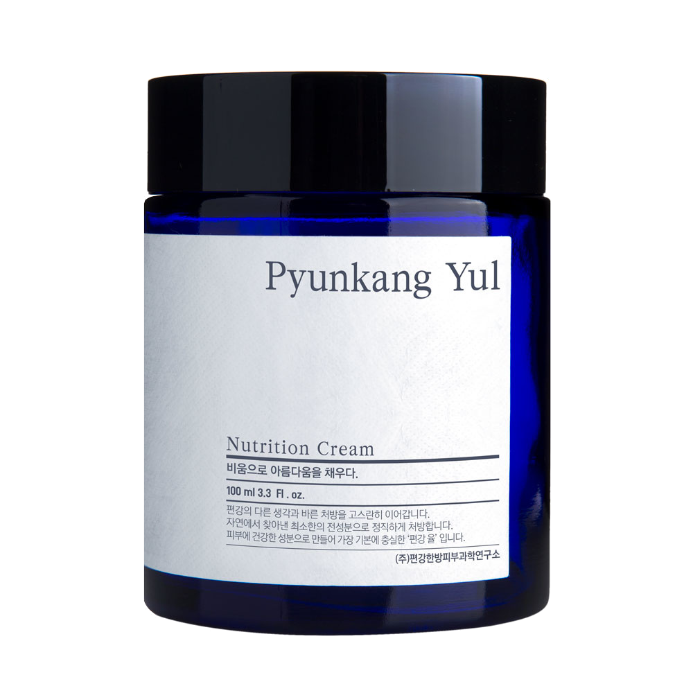 Pyunkang Yul - Nutrition Cream 1