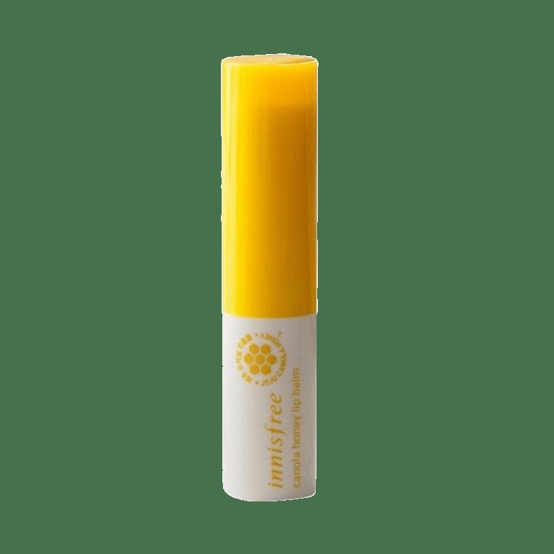 Innisfree - Canola Honey Lip Balm 1