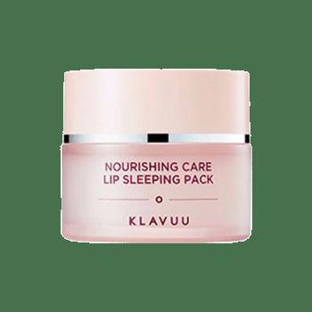 Klavuu – Nourishing Care Lip Sleeping Pack k beauty