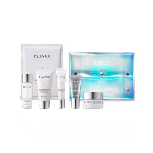 Klavuu -  All-In-One Travel Kit 1