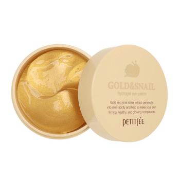 Petitfee – Gold & Snail Eye patch k beauty