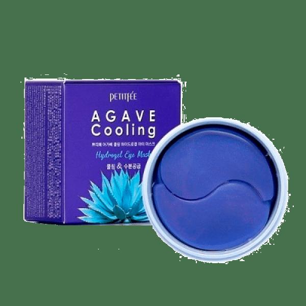 Petitfee - Agave Cooling Hydrogel Eye Mask 1