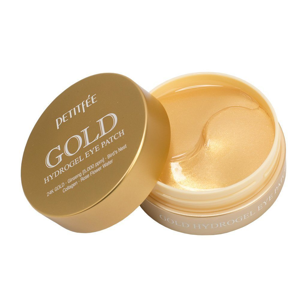Petitfee - Gold Hydrogel Eye Patch 2