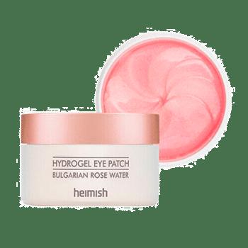 Heimish – Bulgarian Rose Water Hydrogel Eye Patch k beauty
