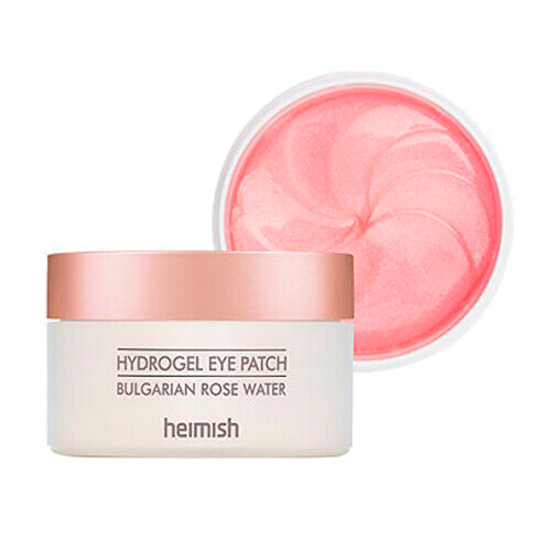 Heimish - Bulgarian Rose Water Hydrogel Eye Patch 1