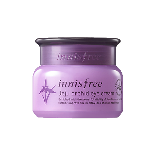 Innisfree - Jeju Orchid Eye Cream 1