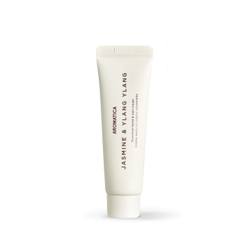Aromatica – Essential Hand & Nail Cream Jasmine & Ylang Ylang k beauty