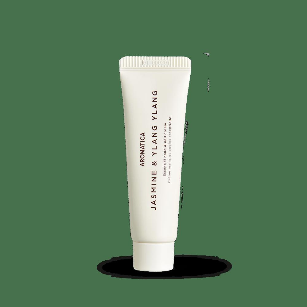 Aromatica - Essential Hand & Nail Cream Jasmine & Ylang Ylang 1