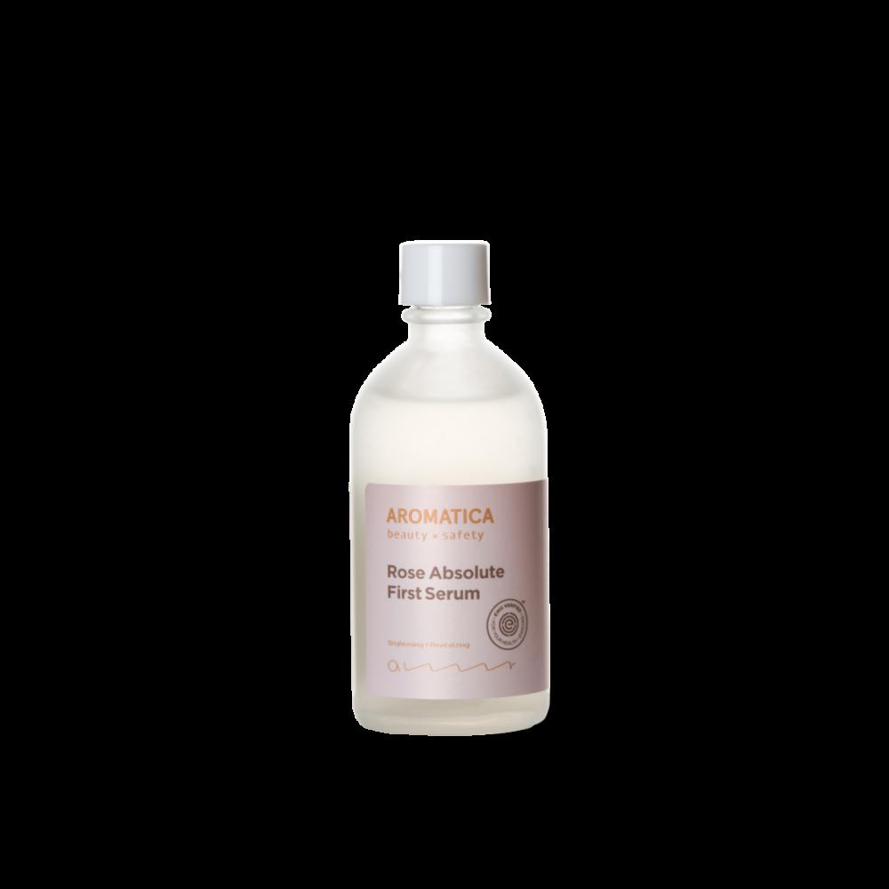Aromatica - Rose Absolute First Serum 1