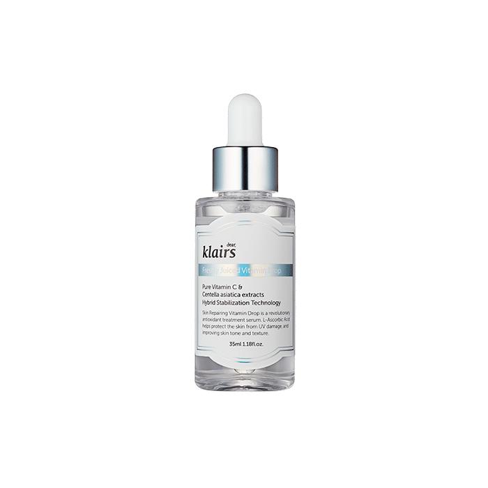 Klairs - Freshley Juiced Vitamin Drop 1