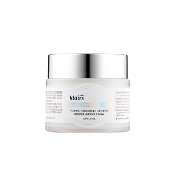 Klairs – Freshly Juiced Vitamin E Mask k beauty