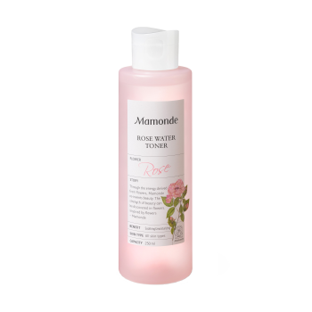 Mamonde – Rose Water Toner 250 ml. k beauty