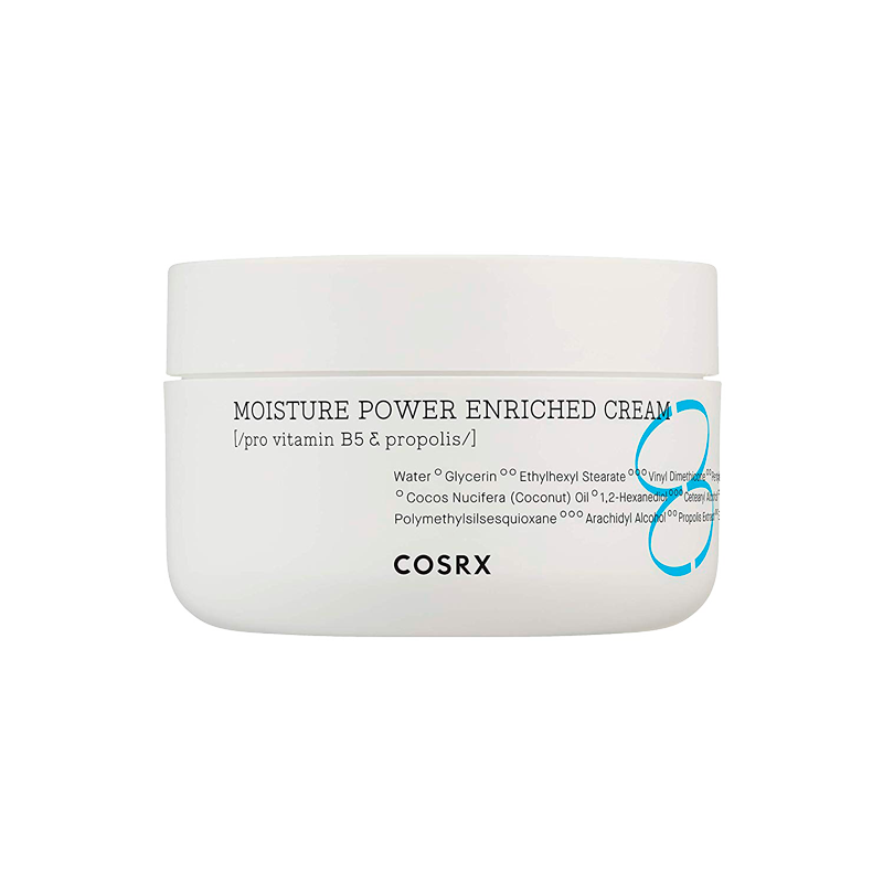 Cosrx - Hydrium Moisture Power Enriched Cream 1