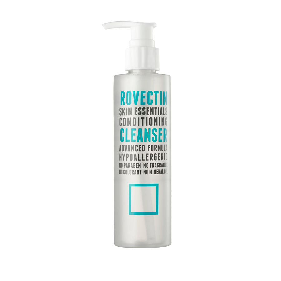 Rovectin - Skin Essentials Conditioning Cleanser 1