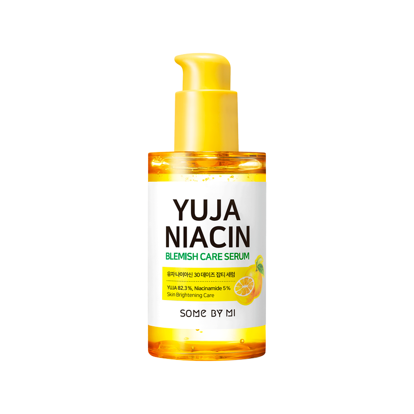 Some By Mi - Yuja Niacin 30 Days Blemish Care Serum 1